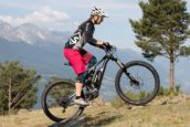 Trenoli E-Bike Maker MSA Takes-Over Bionicon