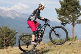 Trenoli E-Bike Maker MSA Takes-Over Bionicon