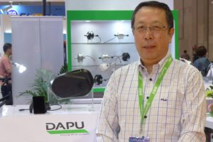 Dapu Drive Systems Opens European Service Office