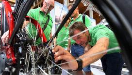 2018年Eurobike改期依舊熱門