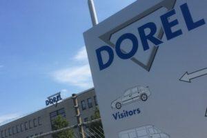 Dorel第一季遇困,體育部門再受打擊