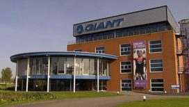 Giant擴大歐洲電動自行車生產規模