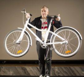 IKEA Recalls Sladda Bike Due to Snapping Belt Drives