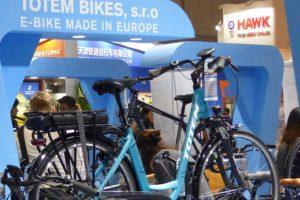 中國自行車展最熱門話題 :反傾銷致生產遷徙