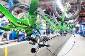 Sachsenring Bike Manufaktur Acquires E-Bike Drive Supplier Relo
