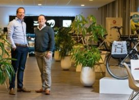 Equity Investor Supports International Expansion Stella E-Bikes