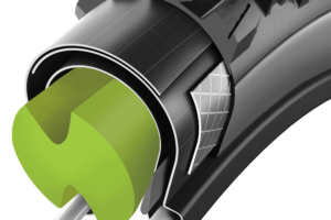 Tyre Innovations: Inserts for Airless to Low Air Volume