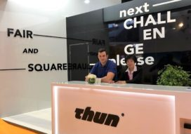 Visit Thun at China Cycle