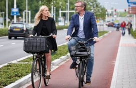 Dutch Government Invests Additional 100 Million in Cycling