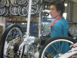 EU Starts Review of Anti-Dumping Measures on Regular Bicycle Imports from China