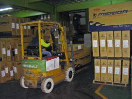 EU's E-Bike Imports from Taiwan Growing Fast