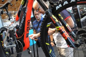 Eurobike's Focus Is on Drive Systems, Battery Technologies and Digital Solutions