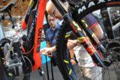 Eurobike的未來:驅動系統、電池技術及數位解決方案