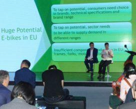 LEVA-EU Start Dumping Injury Survey and informs on dumping case at Eurobike