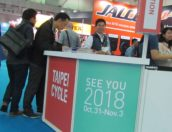 Taipei Cycle Show To Reflect Taiwan's Industry Focus on E-Bikes
