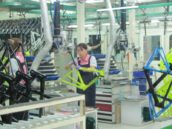 台灣電動自行車出口持續擴張