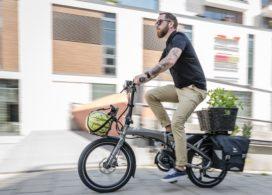 Tern Announced Upgraded Vektron E-Bike Series