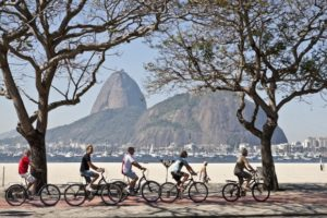 Next Week Velo-city 2018 Takes Place in Rio de Janeiro