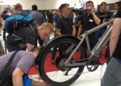 Eurobike 2018; Mail Us Your News Now