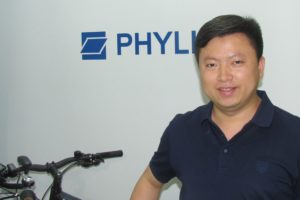 Phylion Plans Battery Pack Production in Europe