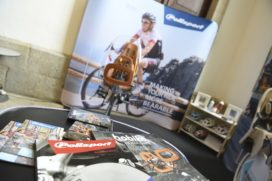 Portuguese Industry Presentation In First Ever Joint Booth at Eurobike 2018