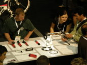 Busy Show Schedule with Interbike Coming Up Next