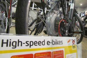 臨時反傾銷稅適用所有進口電動自行車