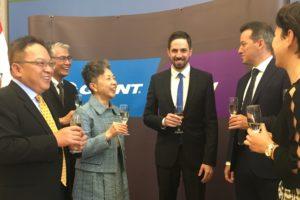 Giant開始在匈牙利建造新廠
