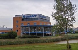 Giant Invests Millions in European Distribution Center