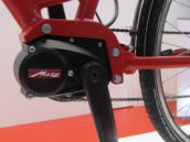 Metz: Another Newcomer in E-Bike Drives Debuted at Eurobike