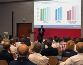 Last Seats for Saturday's Conference on Shift to Omni-Channel