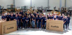 Swedish ProNordic Opens E-Bike Factory in Gdansk