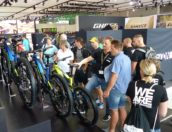 German E-Bike Sales Close to One Million Units