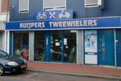 Jeroen Kuijpers: 'People find us through online platforms'