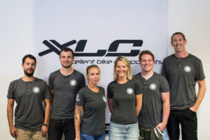 Accell Bike Parts Goes Global under XLC Brand Name