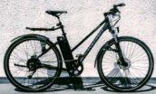 Agogs Presents 32 Km/h E-Bikes