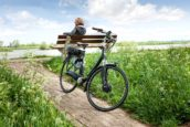 German Association ZIV Developed Standardized Range Test for E-Bikes