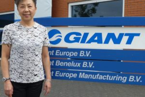 Giant Records Double-Digit growth in Europe Driven by E-Bikes