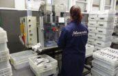 Miranda Prepares Next Expansion of Factory