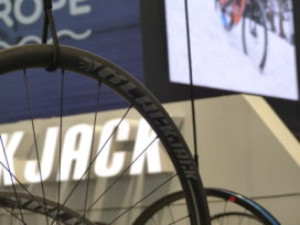 Rodi Launches Portugal Made Carbon Wheelsets