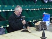 Saddle Maker Tabor Holds On To Production In Europe