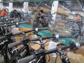 United States Imposes 25 Percent Tariff on E-Bikes Imported from China